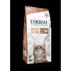 YARRAH CAT GRAANVRIJ BIOLOGISCH KIP EN VIS 2,4 KG.