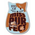 MISS PURFECT FOXY FUR HAARBALSNOEPJES 60 GRAM