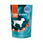 TOTAL BITE DOG PUPPY LARGE BREEDS  1 KG