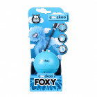 COOCKOO KATTENSPEELGOED FOXY MAGIC BALL BLAUW
