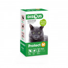 DISCUS PROTECT KAT 2 - 12 KG