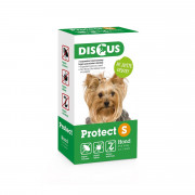 DISCUS PROTECT HOND 2 - 10 KG