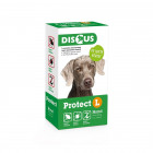 DISCUS PROTECT HOND 20 -40 KG