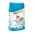 KITTY FRIEND ABSORBENT  30LTR  KATTEGRIT