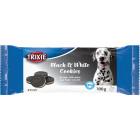 BLACK & WHITE KOEKJES 100 GR